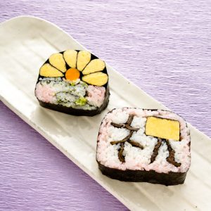JSIA飾り巻き寿司技能認定1級講座